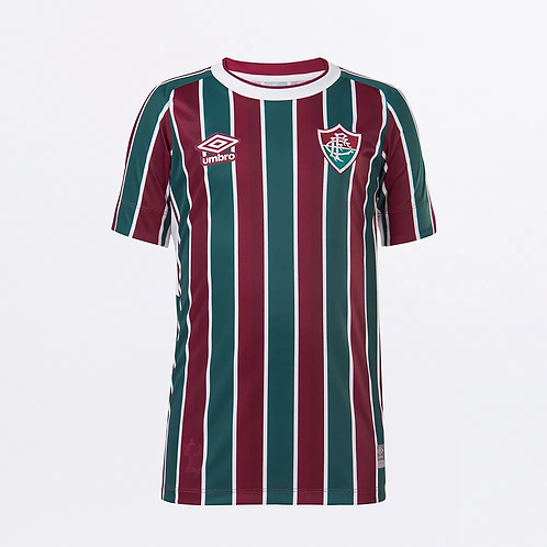 Camisa Fluminense 1 | 2021
