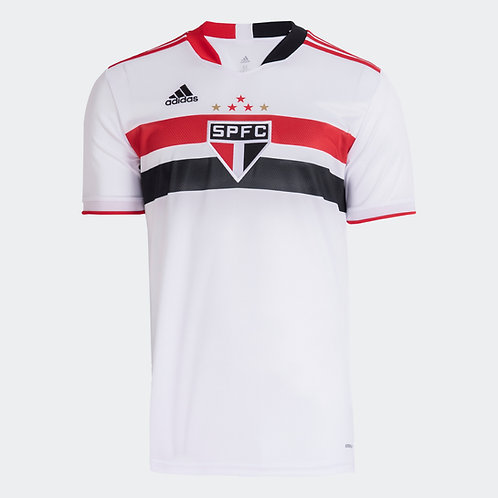 Camisa São Paulo 1   2021
