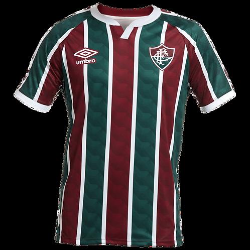 Fluminense 1   20/21