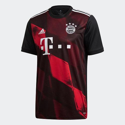 Bayern de Munique 3 | 20/21