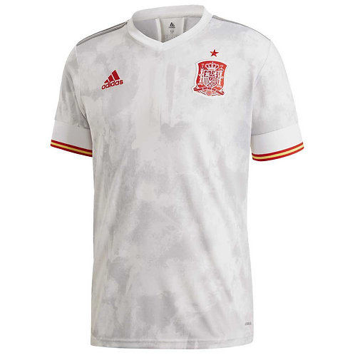 Camisa Espanha 2 | 20/21