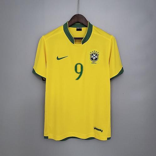 Camisa Brasil 2006
