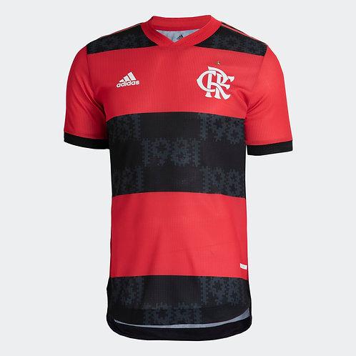 Camisa Flamengo 1 | 2021