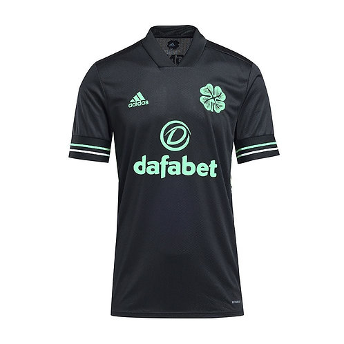 Celtic FC 3 | 20/21