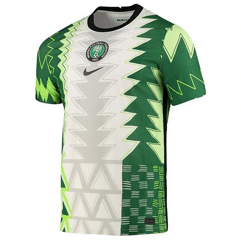 Camisa Nigéria 1 | 20/21