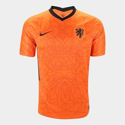 Camisa Holanda 1 | 20/21