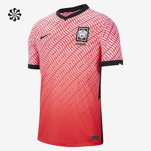 Camisa Coreia do Sul 1 | 20/21