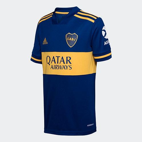 Boca Juniors 1 | 20/21