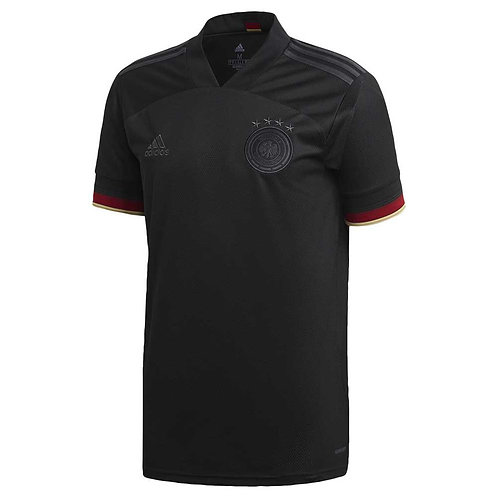 Camisa Alemanha 2 | 20/21