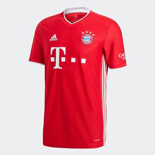 Bayern de Munique 1 | 20/21