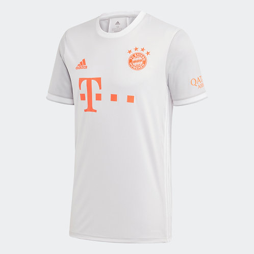 Bayern de Munique 2 | 20/21