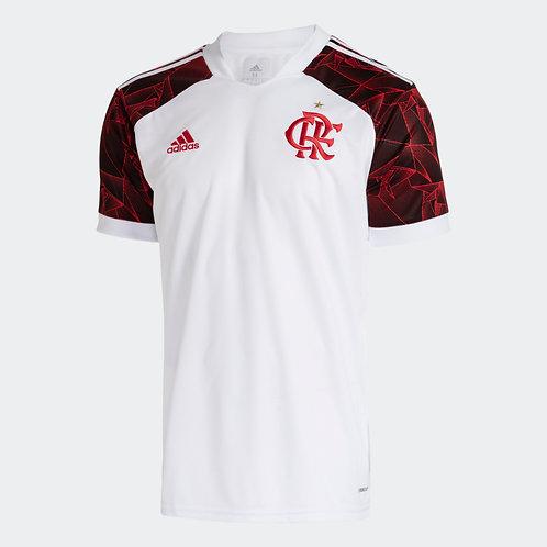 Camisa Flamengo 2 | 2021