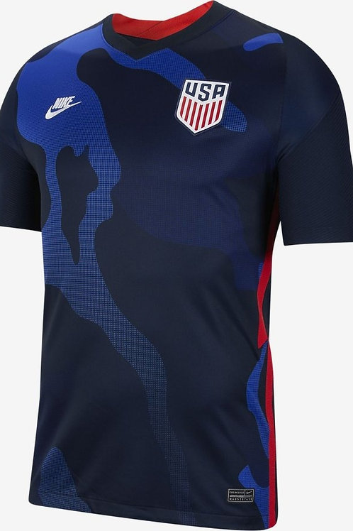 Camisa Estados Unidos 2 | 20/21
