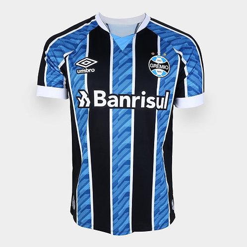 Grêmio 1 | 20/21
