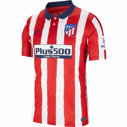 Atlético de Madrid 1 | 20/21