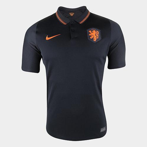 Camisa Holanda 2 | 20/21