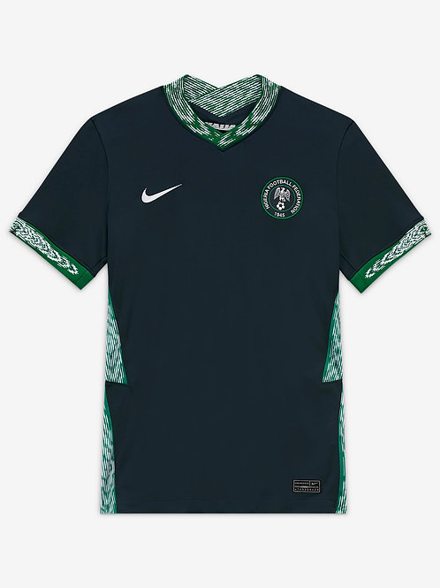 Camisa Nigéria 2 | 20/21