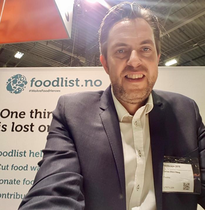 7. desember: foodlist.no