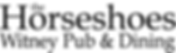 theHorseshoes blk Witney logo.png