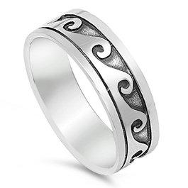 Tide Ring