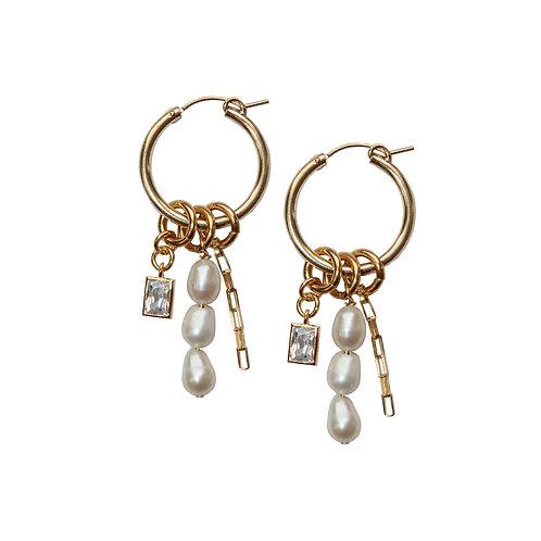 Adi Earrings