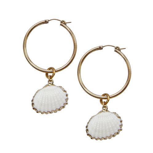 Tamar Earrings
