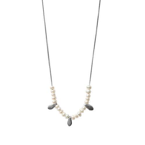 Mykonos Necklace