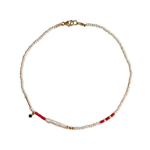 Avishag Necklace