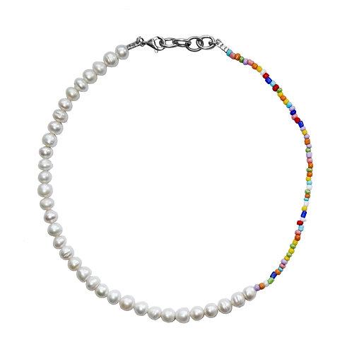 Santorini Necklace
