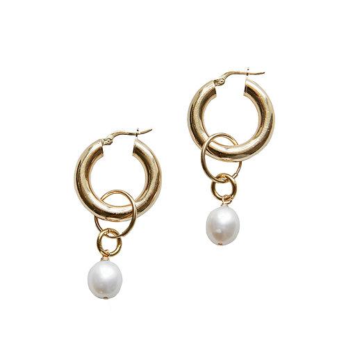 Agam Earrings