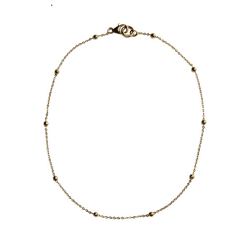 Meaghan Necklace