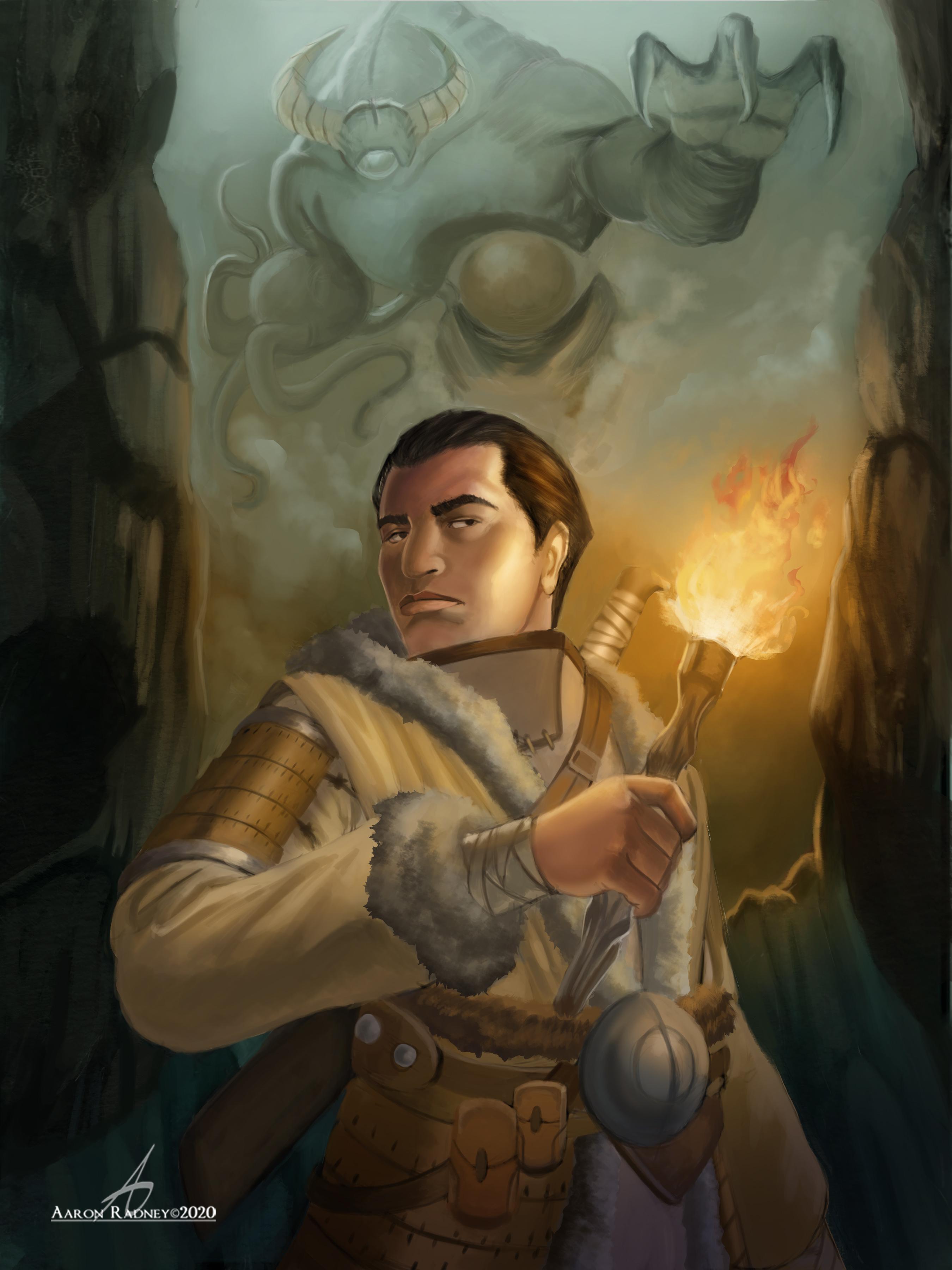 Underground Ambush