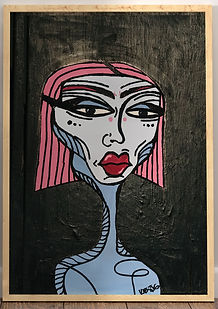 You Will Not Find It in Me- 2021 - 30x50 - Acrylic On Canvas.jpg