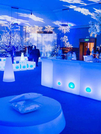 Winter-Wonderland-Themed-Corporate-Party