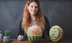 Food-carving-workshop-hire