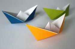 Virtual-origami-workshop