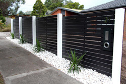 front-fence