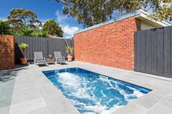 Mason - Swim Spa - Spa