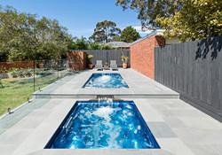 Mason - Swim Spa