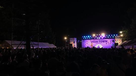 UEDA TOWN SUMMER FESTA 2019