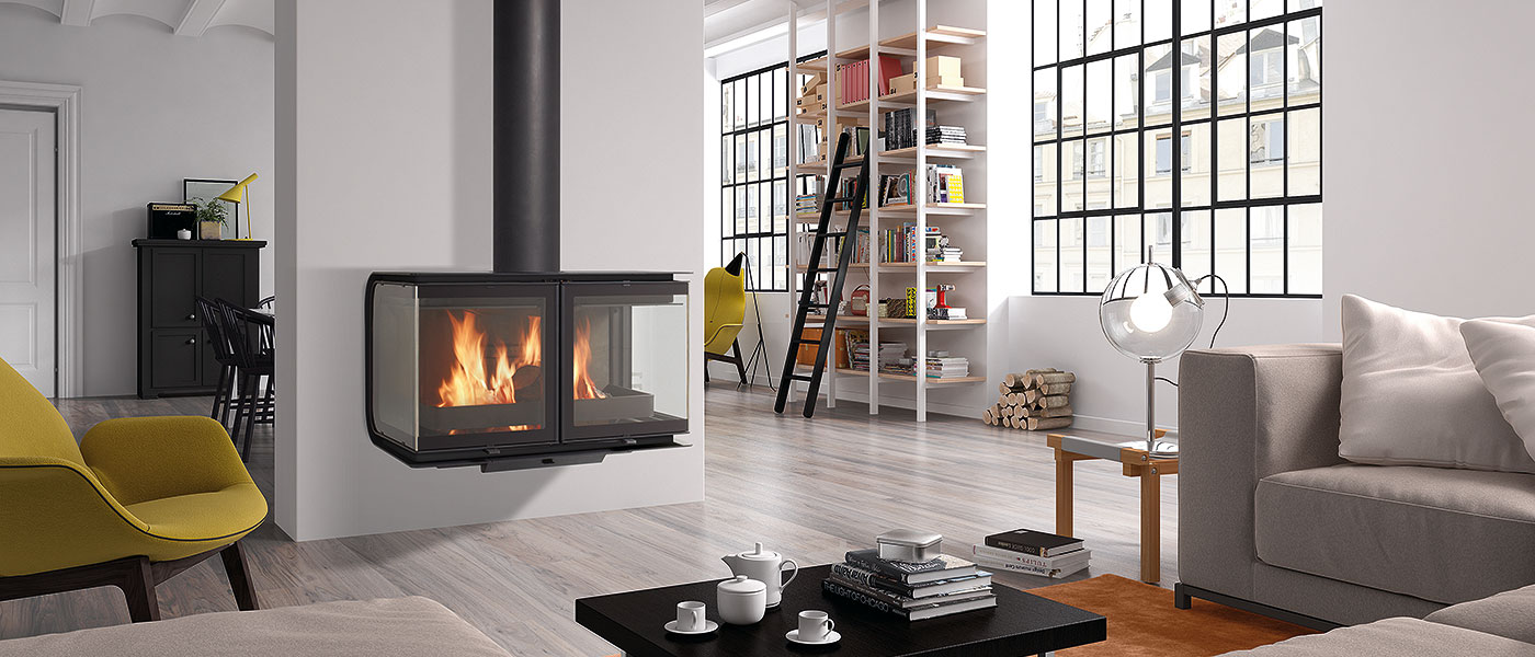 Rocal Stove Mod: City X1300