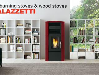 Thinking about choosing between a wood burning stove and a pellet stove?