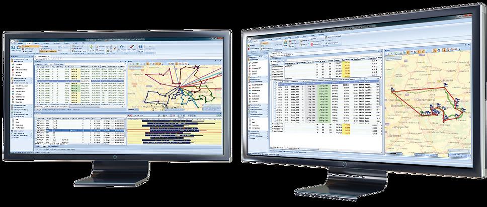 PTV Smartour seamlessly integration with SAP, Data Management, Vehicle Management, Address Location, SAP Sales Orders, ETA, Estimated Time of Arrival sealessly integration with SAP