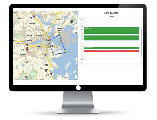 PTV xSever API, API for SAP integration, SAP ERP, SAP S/4HANA, Geocoding API, MAP API, Routes Planing API, Toll Calculation API, Emission Calculation API, Traffic Information API, Fleet Planning Optimization API, Fleet Tracking API, Geofencing API, Fleet Service Management API, Load Space Optimization API, SAP Connector