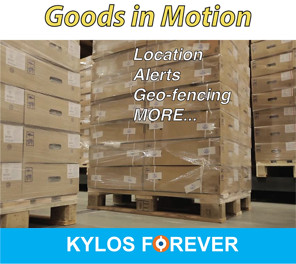 Kylos Forever for Valuable Objects, GPS, GPS+Valuable Assets, GPS+Goods in Motion, GPS Location, GPS Geofencing, Perimeter Alerts, Light Sensor, Independent Energy, Assets Protection, Remote Assets Protection, Temperature Alerts, GPS Power Generator, GPS Mining Equipment, GPS Construction Equipment, Acelerometer, GPS for Valuable Goods, Starcom Systems, Kylos, Kylos Forever
