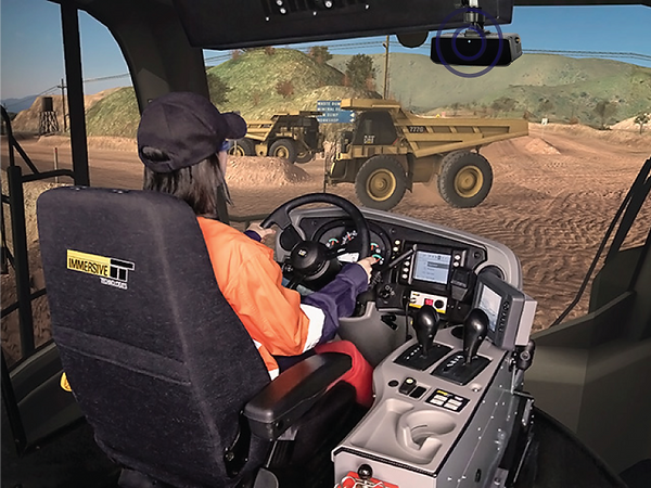 Driver State Monitor, Mining Driver Behavior, Fatigue Alert, smoking Warning, Calling Warning, Distraction Warning, Look-aside Warning, Yawn Warning, Distraction Warning