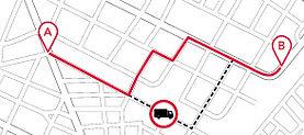 Route Planning API, Route Optimization API, Truck Attributes, Tolls, Traffic Information.