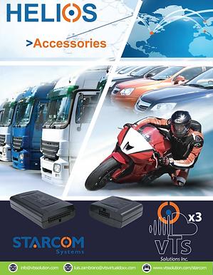 Helios Accesories (Fleet Management)