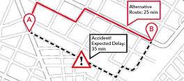 Traffic Information API