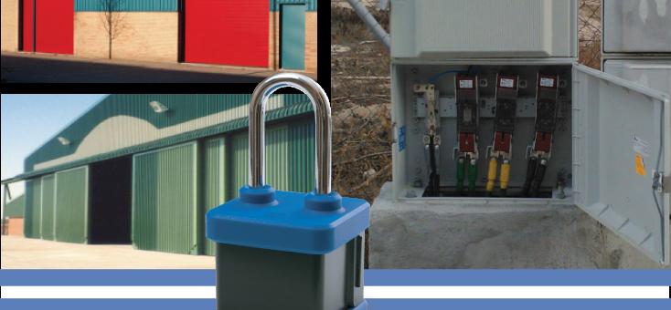 Starcom Watchlock Cube 2G GPS Tracking Locking System